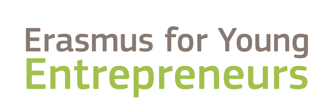 EYE - Erasmus for Young Entrepreneurs