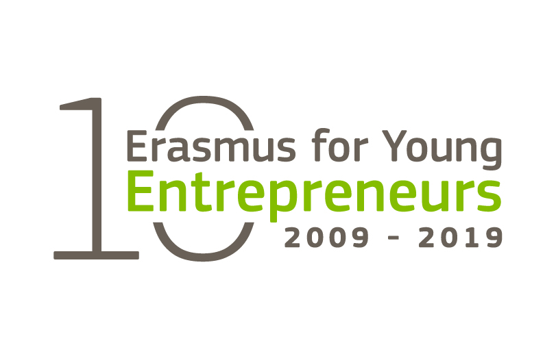 Programa Erasmus para Novos Empreendedores (EYE)