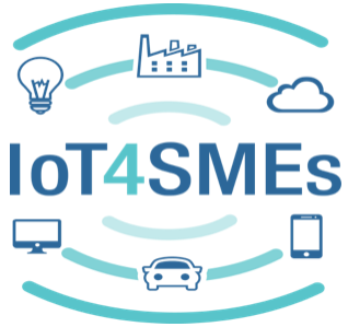 IoT4SMEs – Internet of Things for European Small and Medium Enterprises