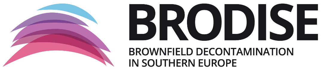 BRODISE – Brownfield Decontamination In Southern Europe