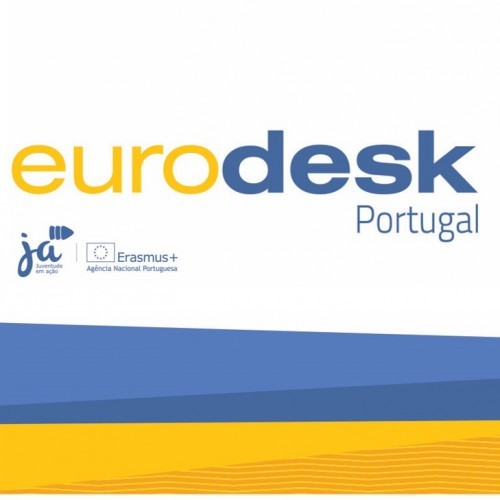 EURODESK Portugal – NCP for Erasmus+ Youth (EU-based network)